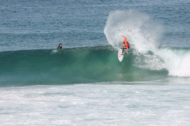 SNAP at Merewether Beach