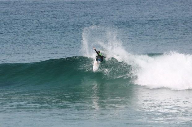 9th August Merewether Beach Australia