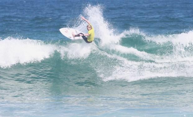 Mattara Surfing Festival