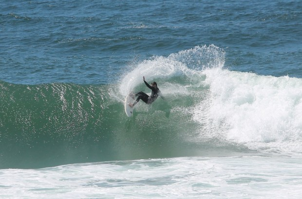Merewether 2nd November