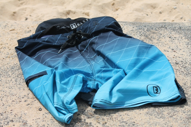 Baxter Boardshorts from K-Stars